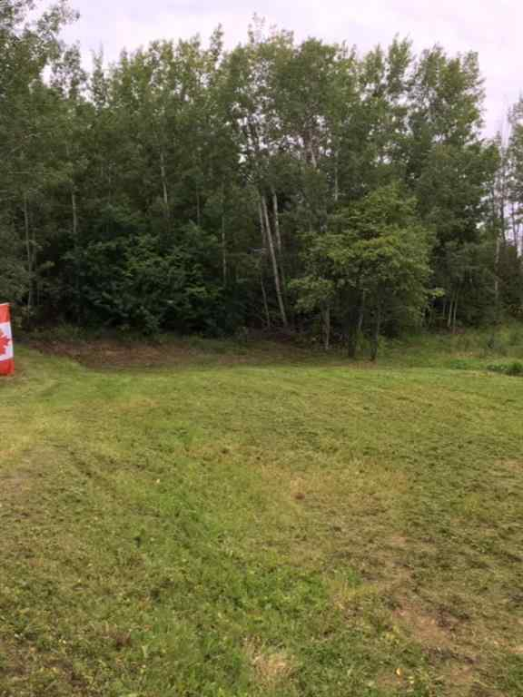 MLS® #A1063035 - 4910 59 Street  in NONE Athabasca, Land Open Houses