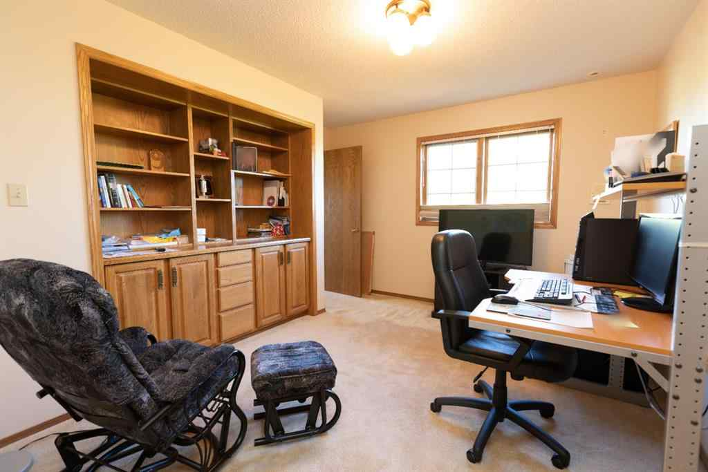 MLS® #A1063085 - 6804 42A Avenue  in Duggan Park Camrose, Residential Open Houses