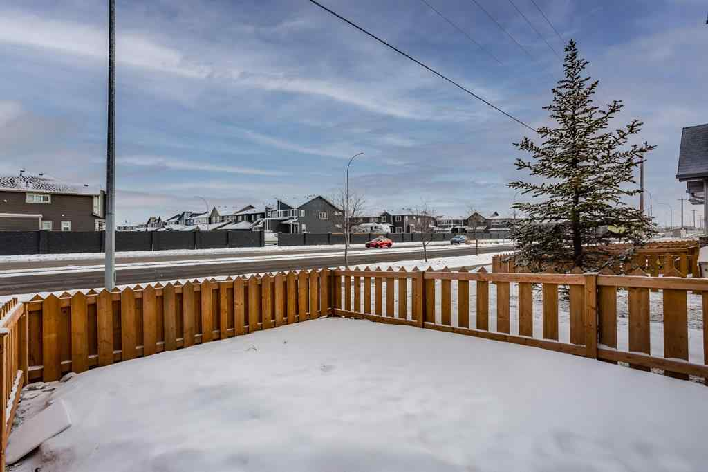MLS® #A1063127 - 496 Canals Crossing SW in Canals Airdrie, Residential Open Houses