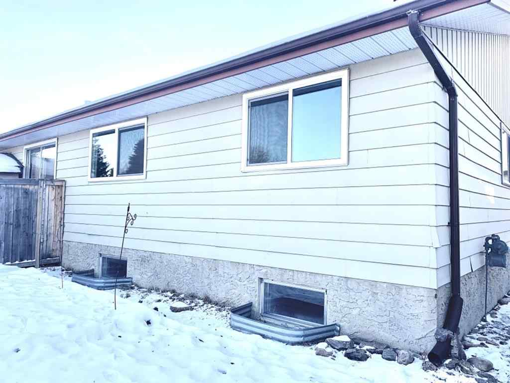 MLS® #A1063154 - 3611B 66 A Street  in Century Meadows Camrose, Residential Open Houses