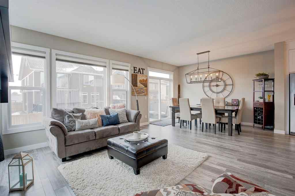 MLS® #A1063185 - 497 Legacy Boulevard SE in Legacy Calgary, Residential Open Houses