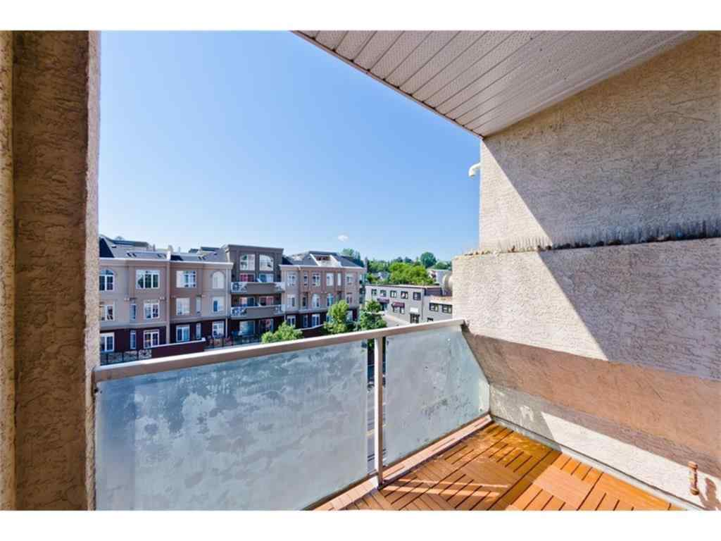 MLS® #A1063254 - Unit #312 1540 17 Avenue SW in Sunalta Calgary, Residential Open Houses