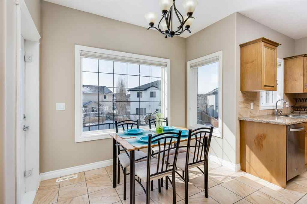MLS® # A1063478 - 13 CANALS Cove SW in Canals Airdrie, Residential Open Houses