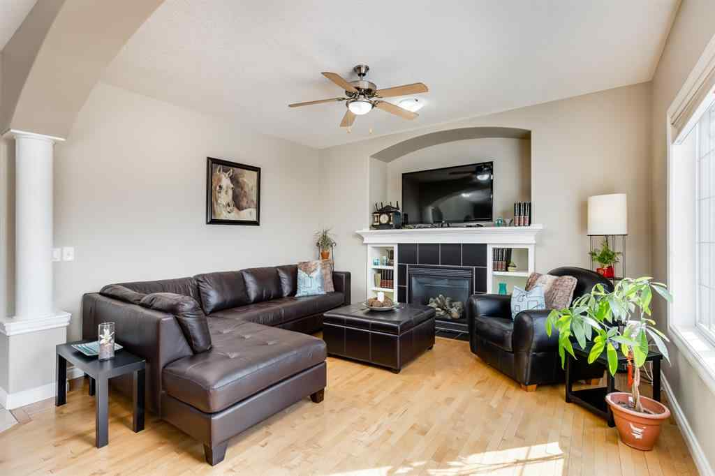 MLS® #A1063478 - 13 CANALS Cove SW in Canals Airdrie, Residential Open Houses