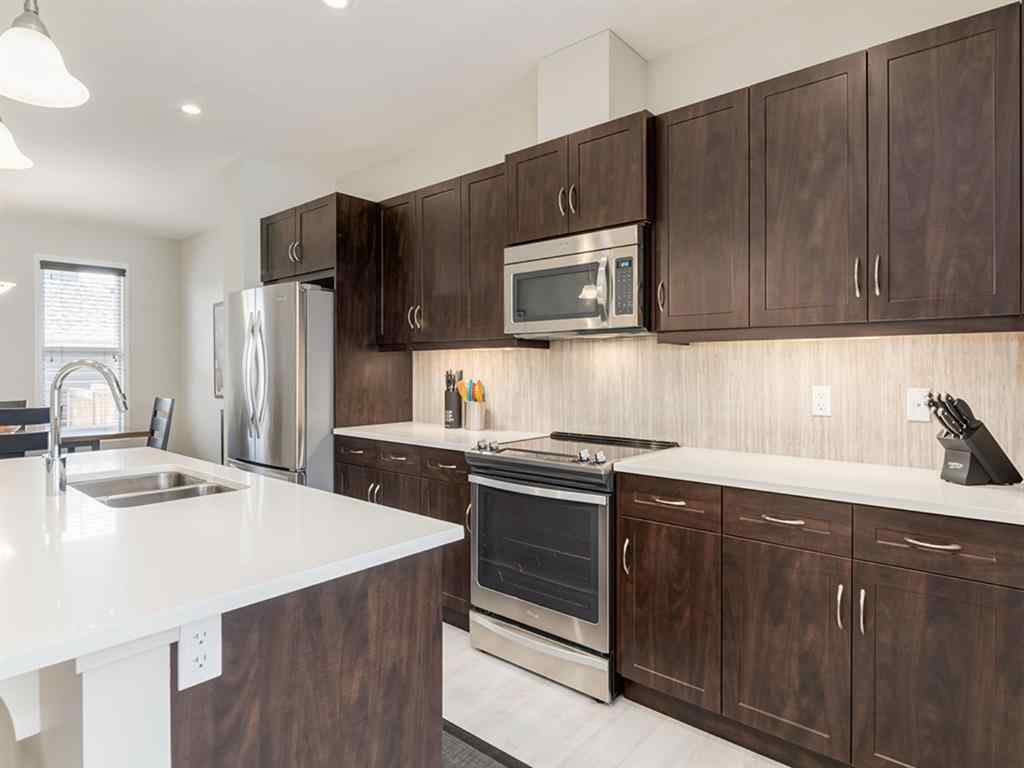 MLS® #A1063597 - 473 Midtown Parkway SW in Midtown Airdrie, Residential Open Houses