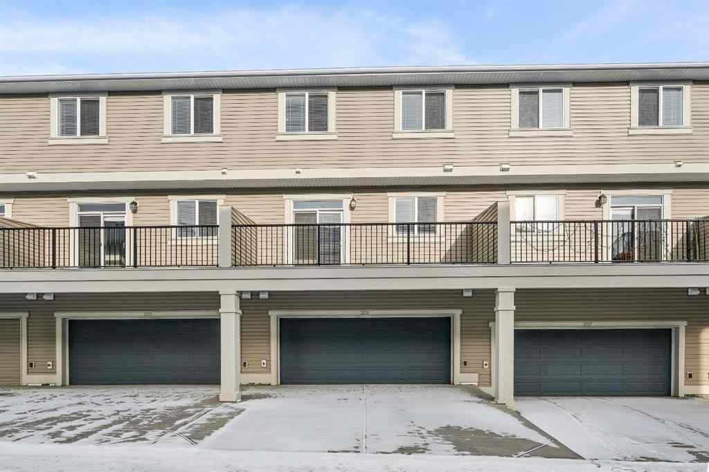 MLS® # A1063804 - 205 South Point Park SW in South Point Airdrie, Residential Open Houses
