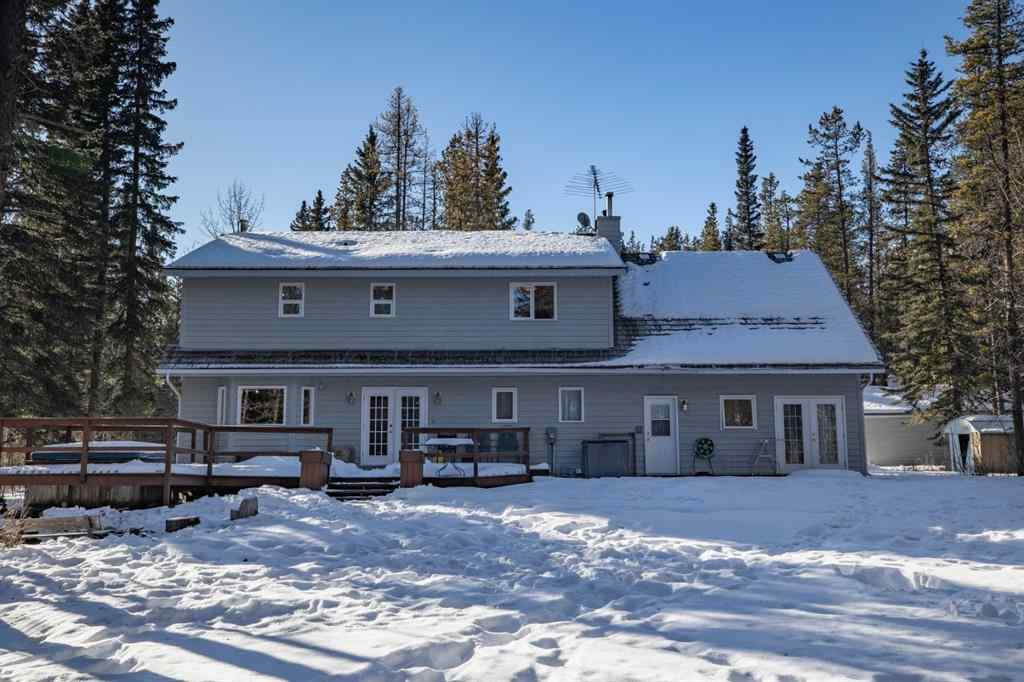 MLS® # A1063806 - 328 Wild Rose Close  in West Bragg Creek Bragg Creek, Residential Open Houses