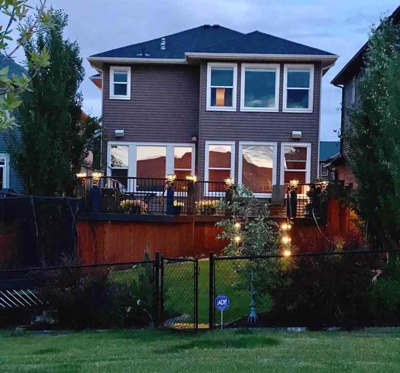 MLS® #A1063923 - 98 Nolanshire Crescent NW in Nolan Hill Calgary, Residential Open Houses