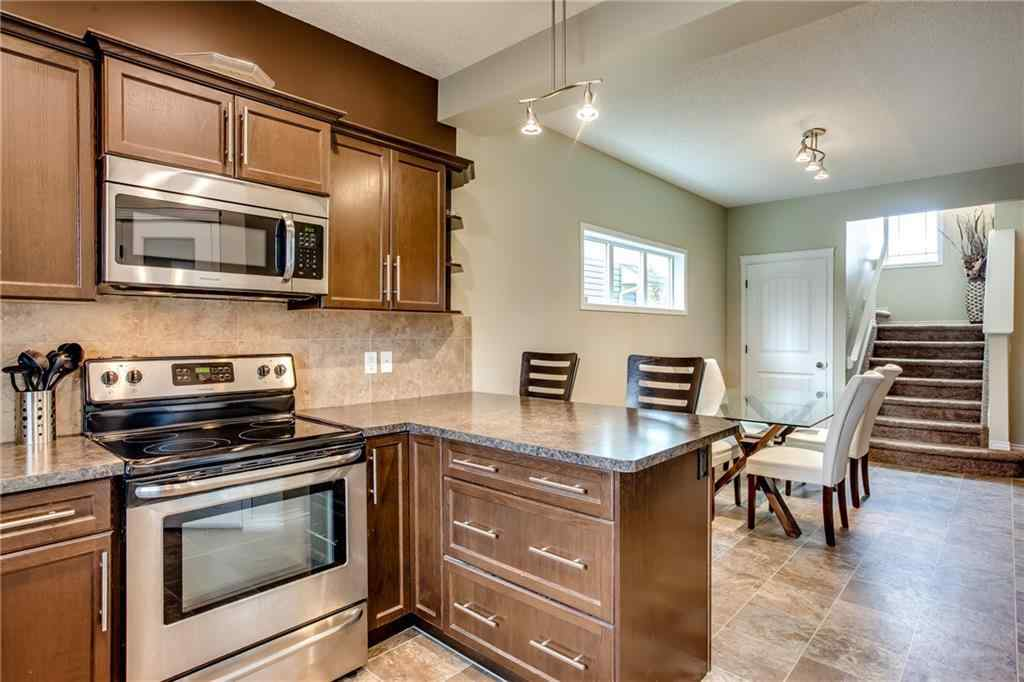 MLS® #A1063996 - 14 RAVENSKIRK Close SE in Ravenswood Airdrie, Residential Open Houses