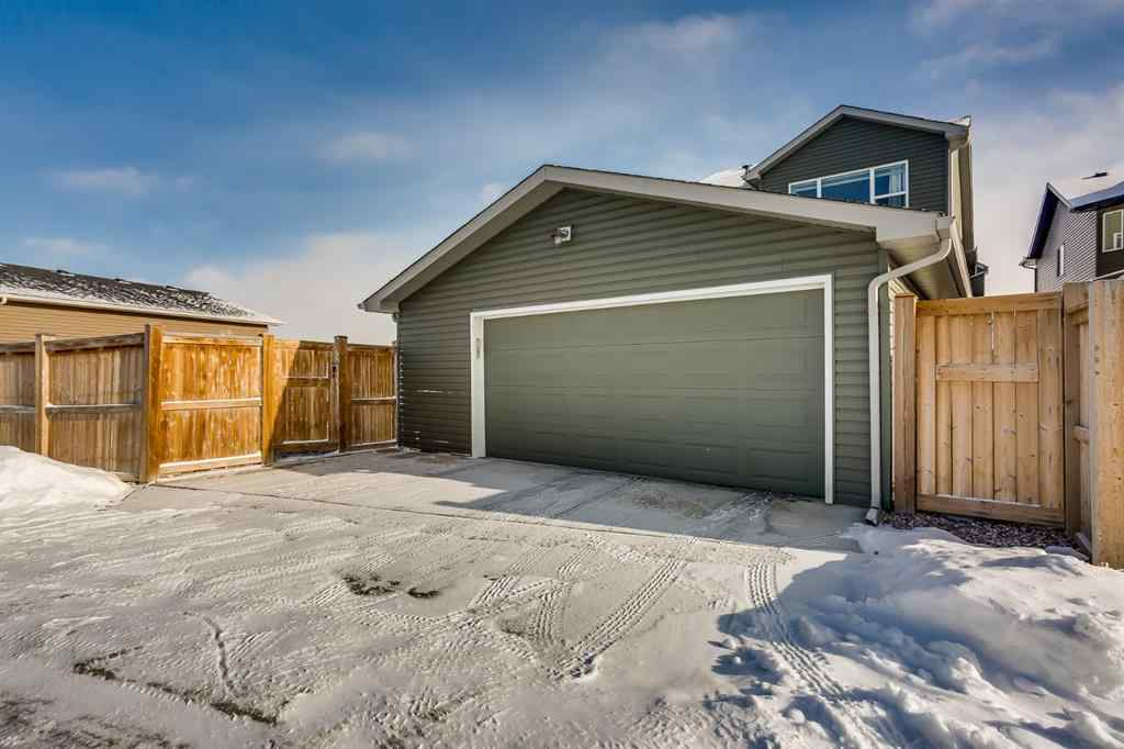 MLS® #A1064002 - 103 Ravenswynd  Rise SE in Ravenswood Airdrie, Residential Open Houses