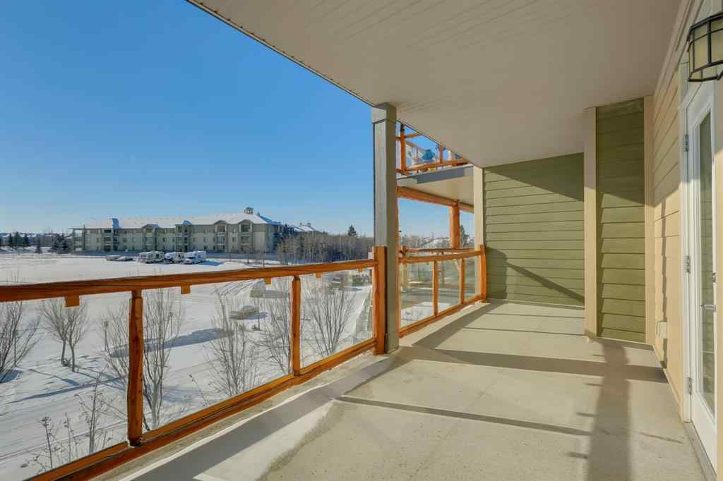 MLS® # A1064057 - Unit #2341 2330 FISH CREEK Boulevard SW in Evergreen Calgary, Residential Open Houses