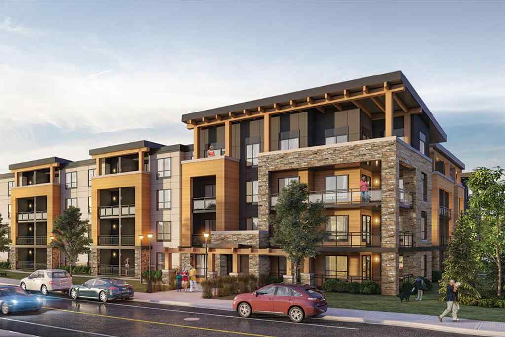 MLS® # A1064157 - Unit #115 2027 81  Street SW in Aspen Woods Calgary, Residential Open Houses