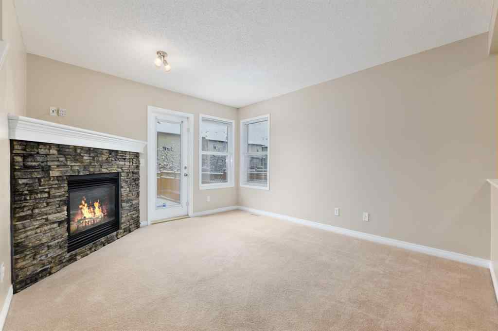 MLS® #A1064291 - 726 Luxstone Gate SW in Luxstone Airdrie, Residential Open Houses