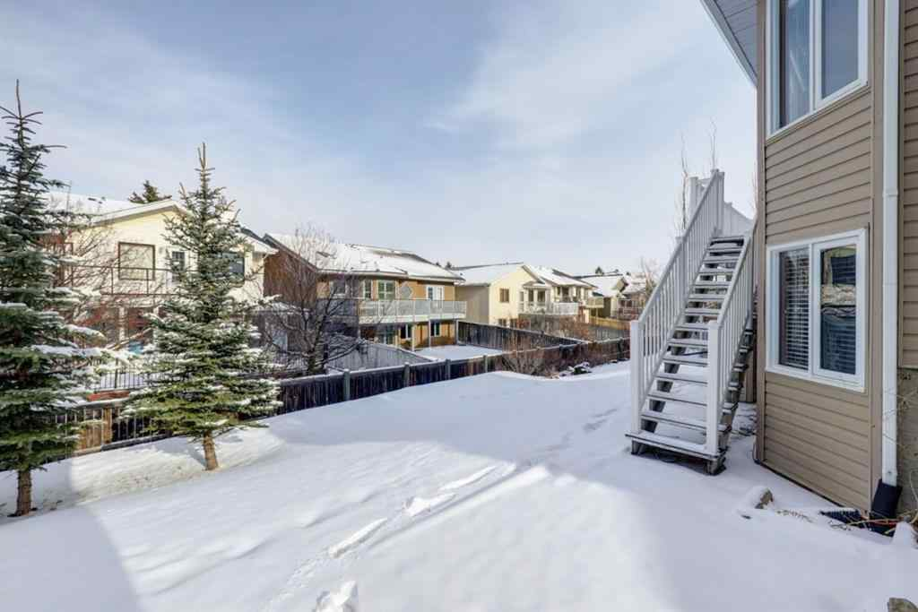 MLS® # A1064307 - 120 Edgebrook Rise NW in Edgemont Calgary, Residential Open Houses