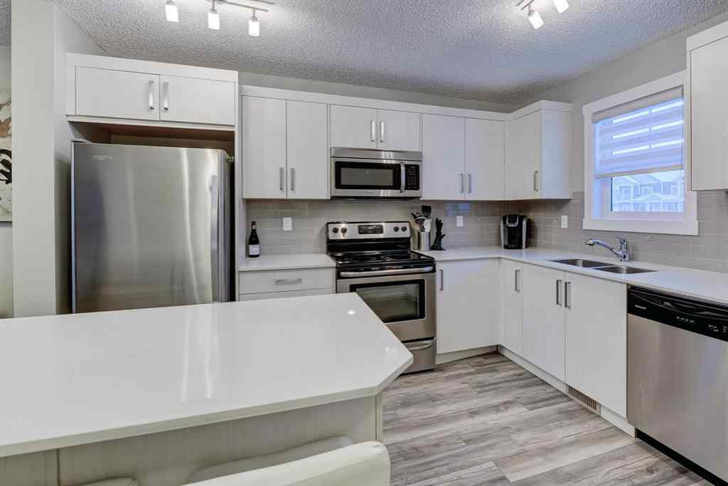 MLS® #A1064364 - Unit #501 1225 Kings Heights  Way  in Kings Heights Airdrie, Residential Open Houses