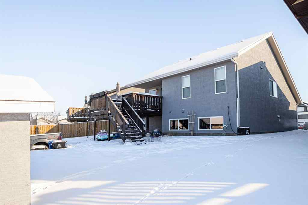 MLS® #A1064385 - 6 Rolling Hills Bay  in Rolling Hills Blackfalds, Residential Open Houses