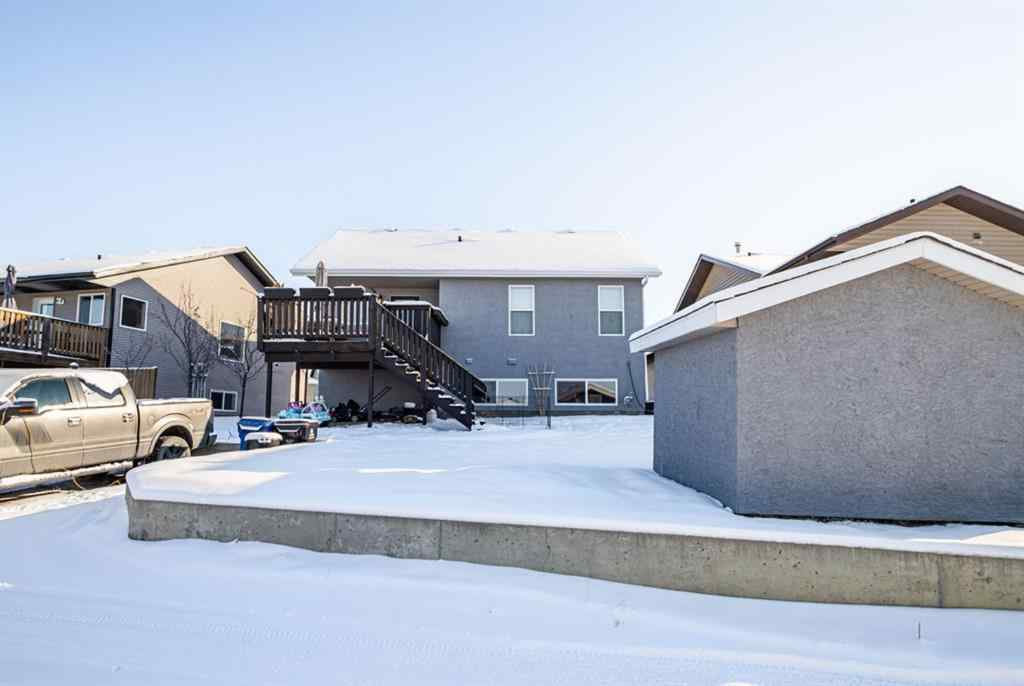 MLS® # A1064385 - 6 Rolling Hills Bay  in Rolling Hills Blackfalds, Residential Open Houses