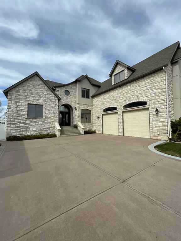 MLS® # A1064492 - 16 Greystone   in Greystone Brooks, Residential Open Houses