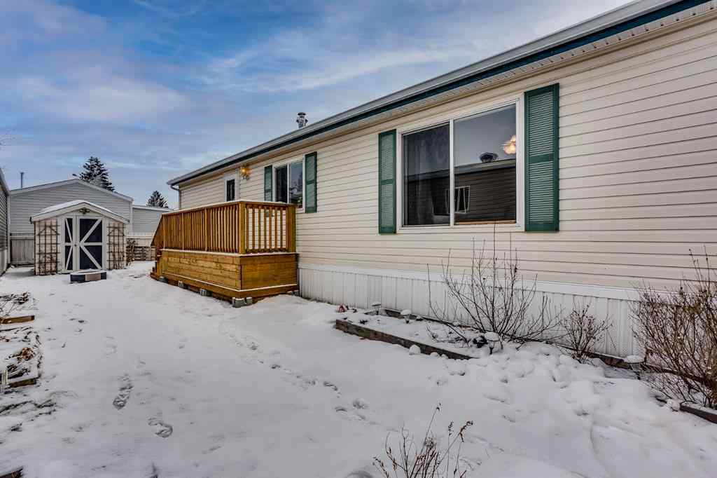MLS® #A1064737 - Unit #39 649 Main Street NW in Downtown Airdrie, Mobile Open Houses