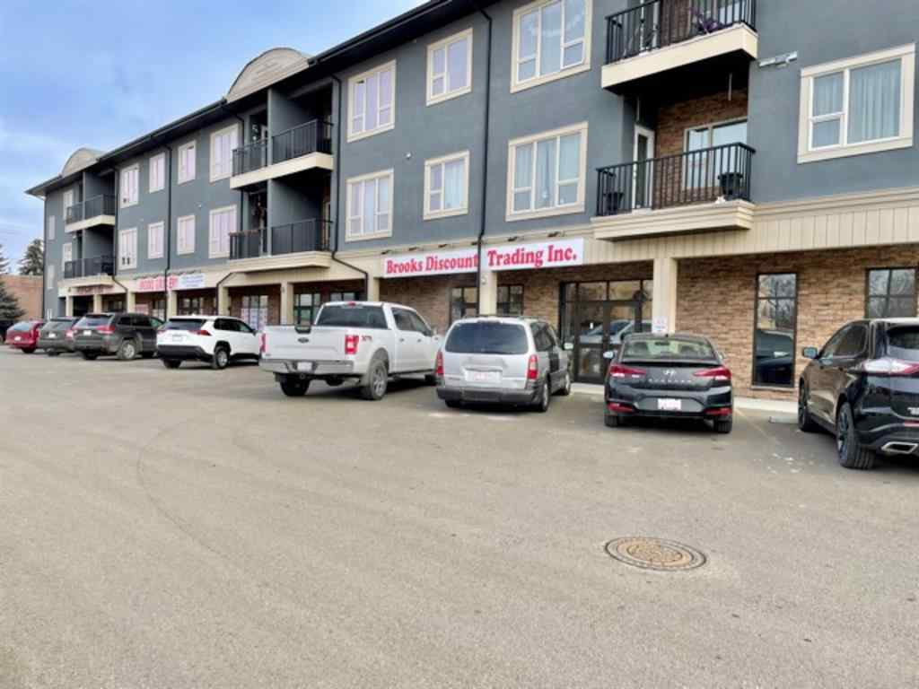 MLS® #A1064738 - Unit #12 330 2 Street W in Central Brooks, Residential Open Houses