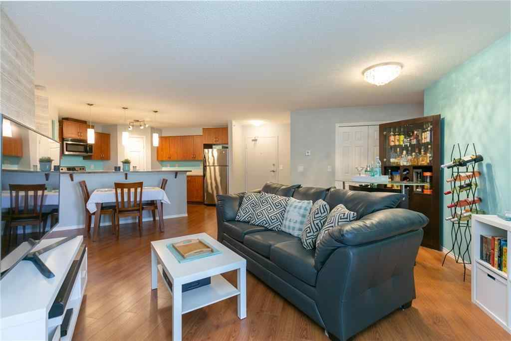 MLS® #A1064770 - Unit #2427 700 WILLOWBROOK Road NW in Willowbrook Airdrie, Residential Open Houses