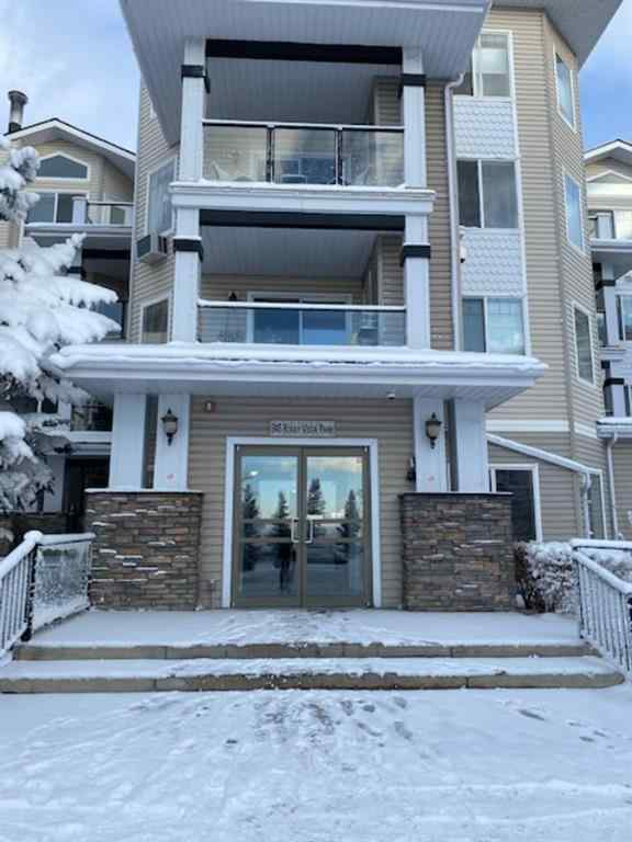 MLS® # A1064809 - Unit #329 345 Rocky Vista Park NW in Rocky Ridge Calgary, Residential Open Houses