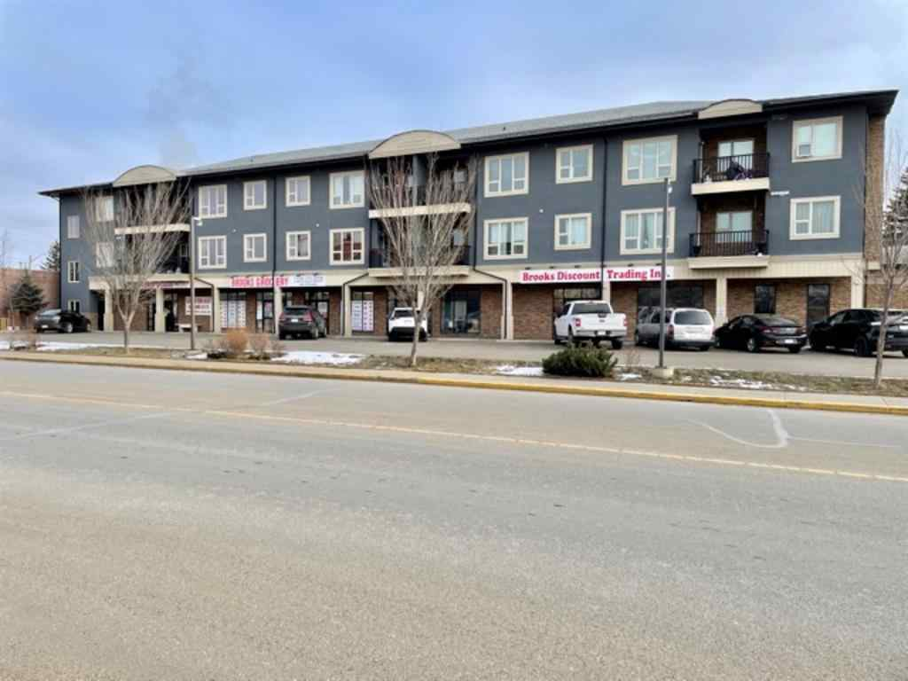 MLS® #A1064826 - Unit #15 330 2 Street W in Central Brooks, Residential Open Houses