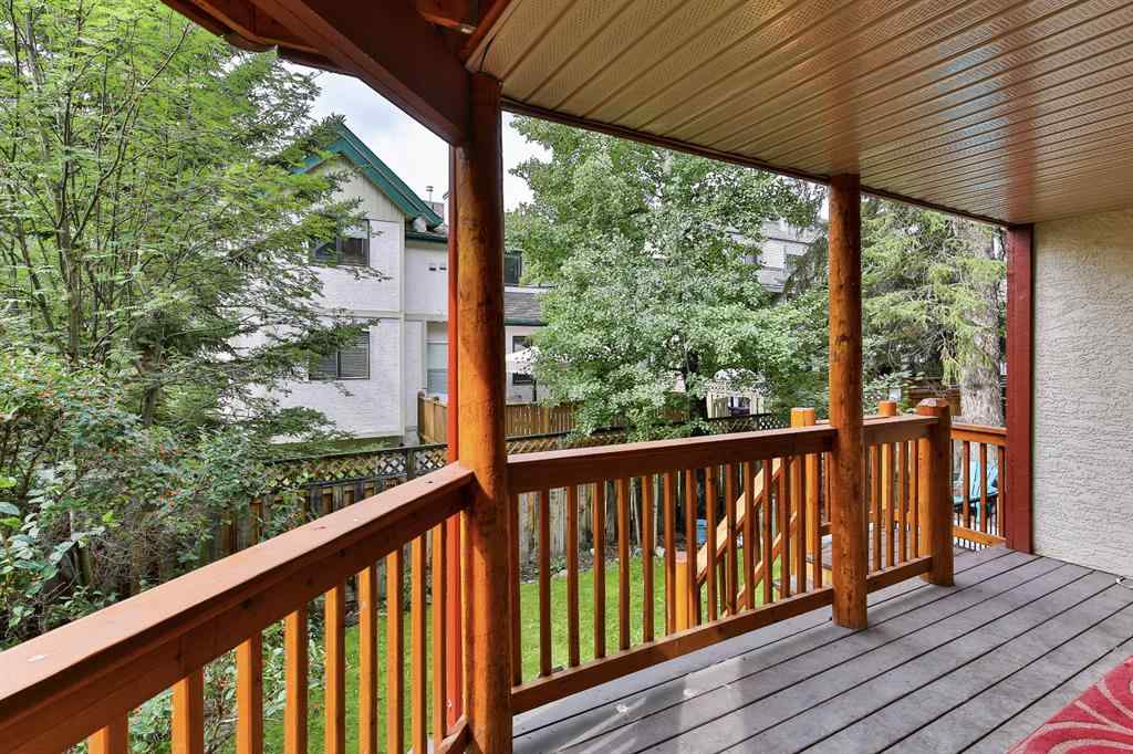 MLS® # A1064848 - Unit #1B 409 Marten  Street  in NONE Banff, Residential Open Houses
