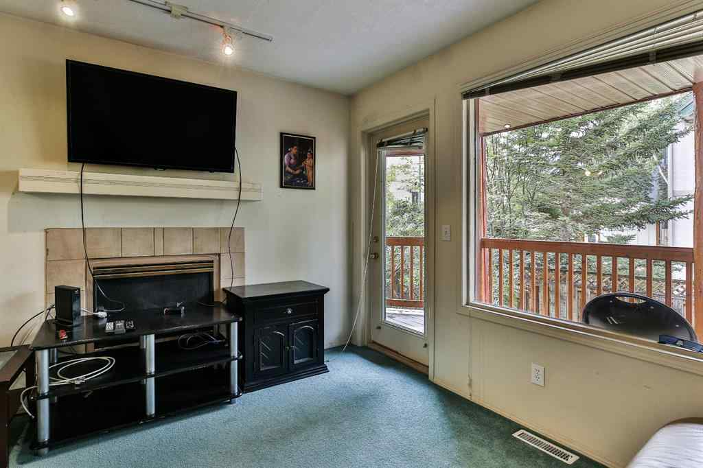 MLS® #A1064848 - Unit #1B 409 Marten  Street  in NONE Banff, Residential Open Houses