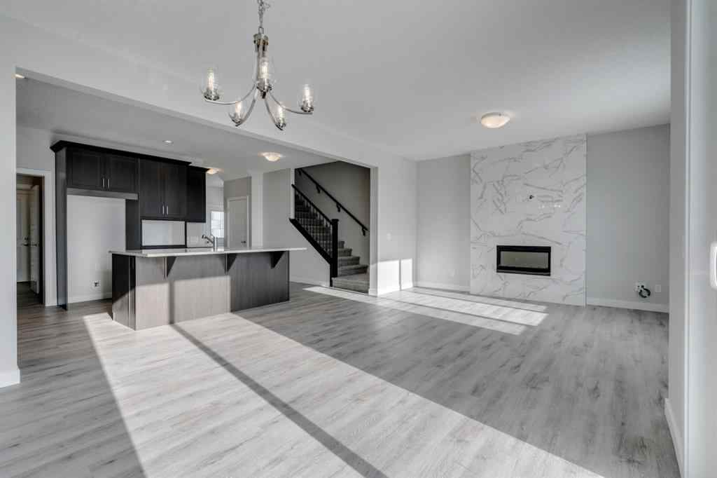 MLS® # A1064865 - 228 Red Sky Terrace NE in Redstone Calgary, Residential Open Houses