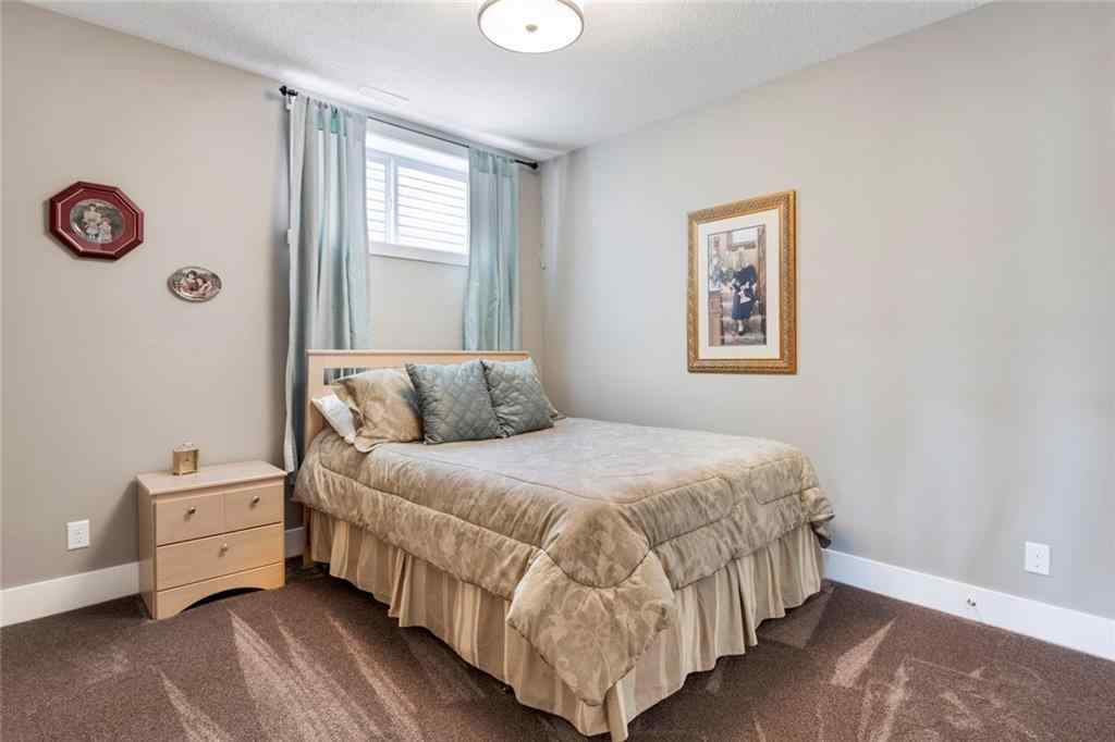 MLS® #A1064961 - 149 KINGSBRIDGE Way SE in Kings Heights Airdrie, Residential Open Houses