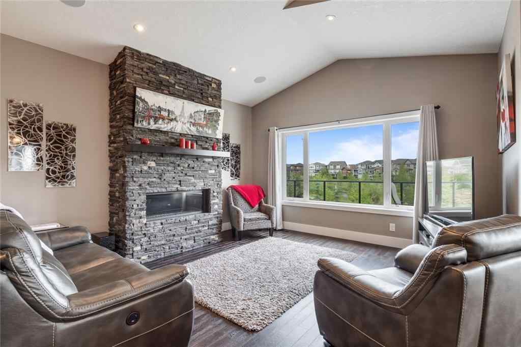 MLS® # A1064961 - 149 KINGSBRIDGE Way SE in Kings Heights Airdrie, Residential Open Houses