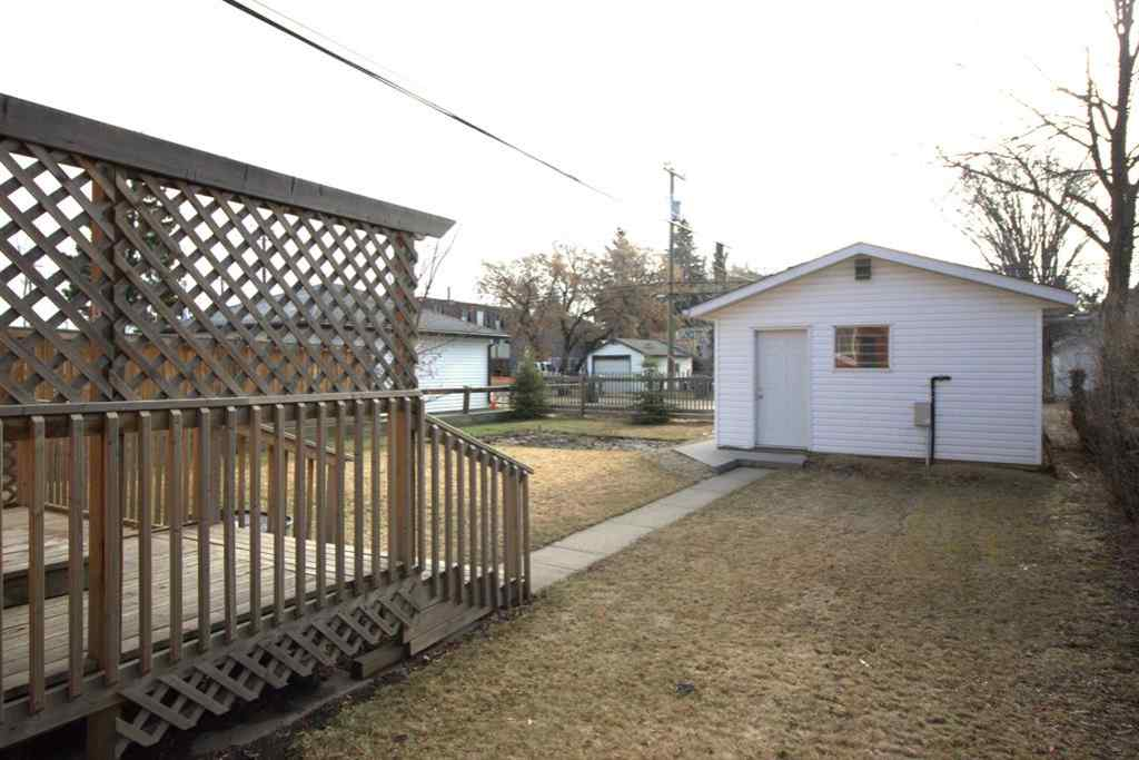 MLS® # A1065008 - 4825 48 Street  in Downtown Camrose Camrose, Commercial Open Houses