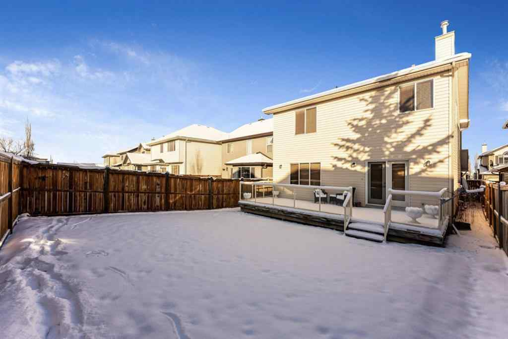 MLS® #A1065219 - 7 Kincora  Grove NW in Kincora Calgary, Residential Open Houses