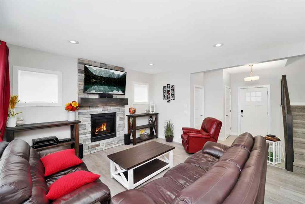 MLS® # A1065285 - 57 Alderwood Close  in Aspen Lake Blackfalds, Residential Open Houses