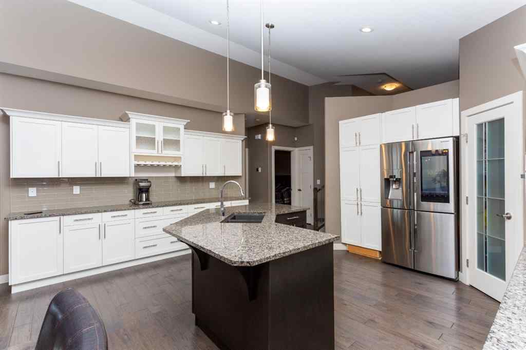 MLS® # A1065302 - 22 Coachill  Street  in Cottonwood Estates Blackfalds, Residential Open Houses