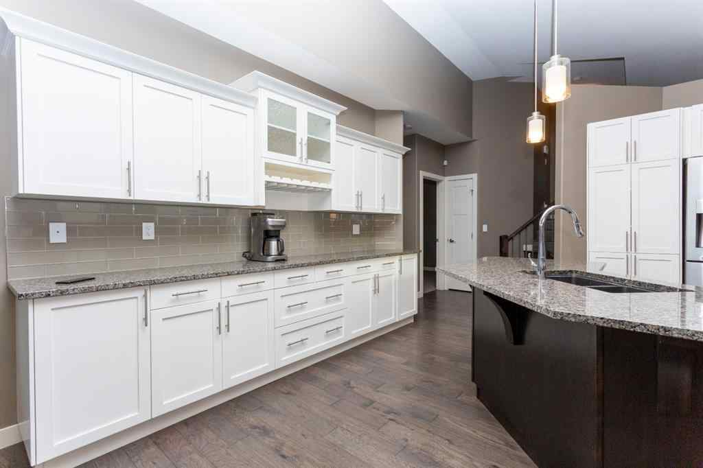 MLS® #A1065302 - 22 Coachill  Street  in Cottonwood Estates Blackfalds, Residential Open Houses