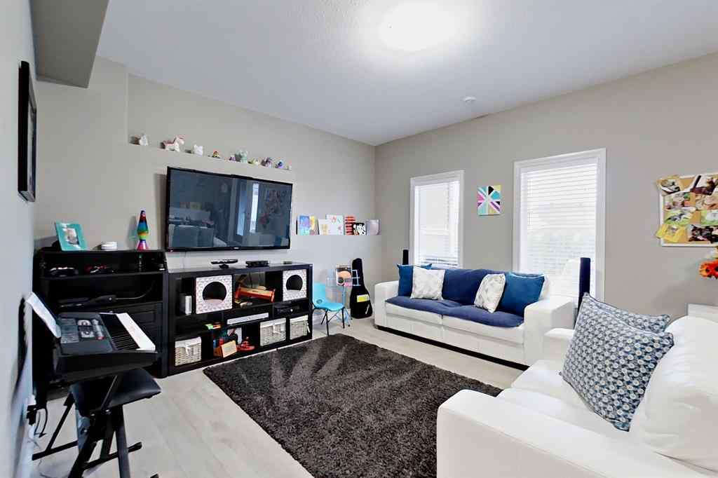 MLS® # A1065428 - 53 Vintage Close  in Valley Ridge Blackfalds, Residential Open Houses