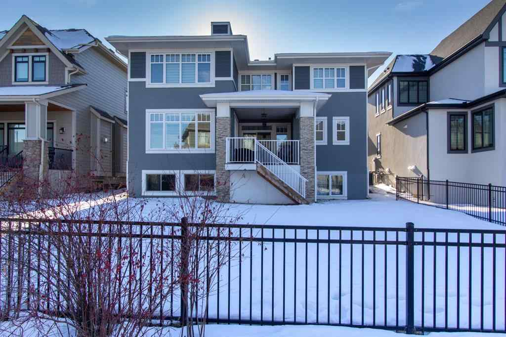 MLS® #A1065480 - 616 COOPERS Crescent SW in Coopers Crossing Airdrie, Residential Open Houses