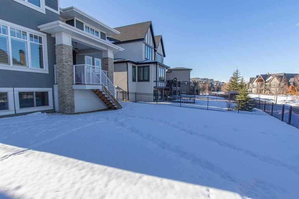 MLS® # A1065480 - 616 COOPERS Crescent SW in Coopers Crossing Airdrie, Residential Open Houses