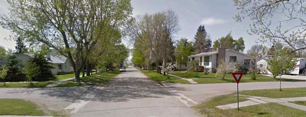 MLS® # A1065587 - 302 Noble  Street  in NONE Barons, Land Open Houses