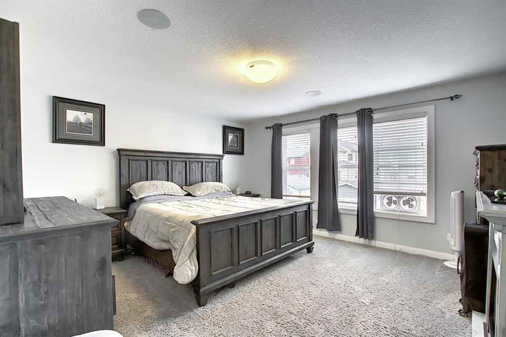 MLS® #A1065624 - 56 RAVENSKIRK Close SE in Ravenswood Airdrie, Residential Open Houses
