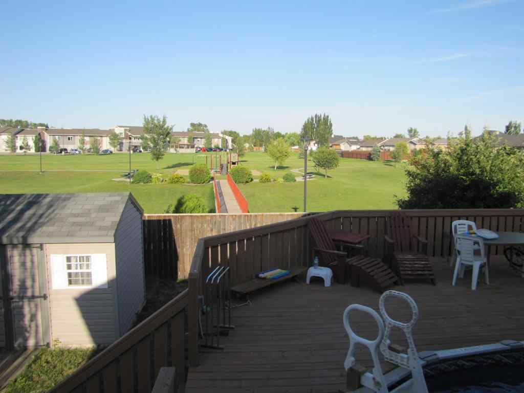 MLS® # A1065633 - 6219 46A  Street  in NONE Taber, Residential Open Houses