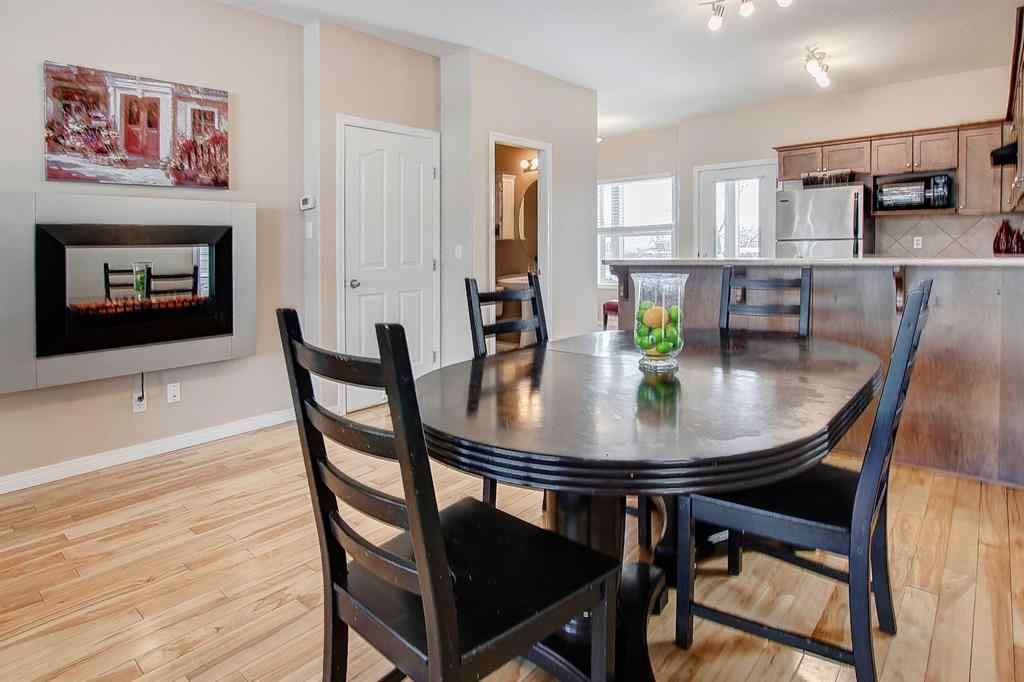 MLS® #A1065715 - Unit #401 2006 Luxstone Boulevard SW in Luxstone Airdrie, Residential Open Houses