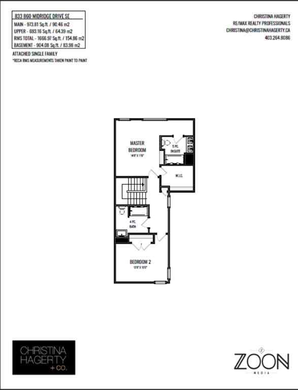MLS® # A1065739 - Unit #833 860 Midridge Drive SE in Midnapore Calgary, Residential Open Houses