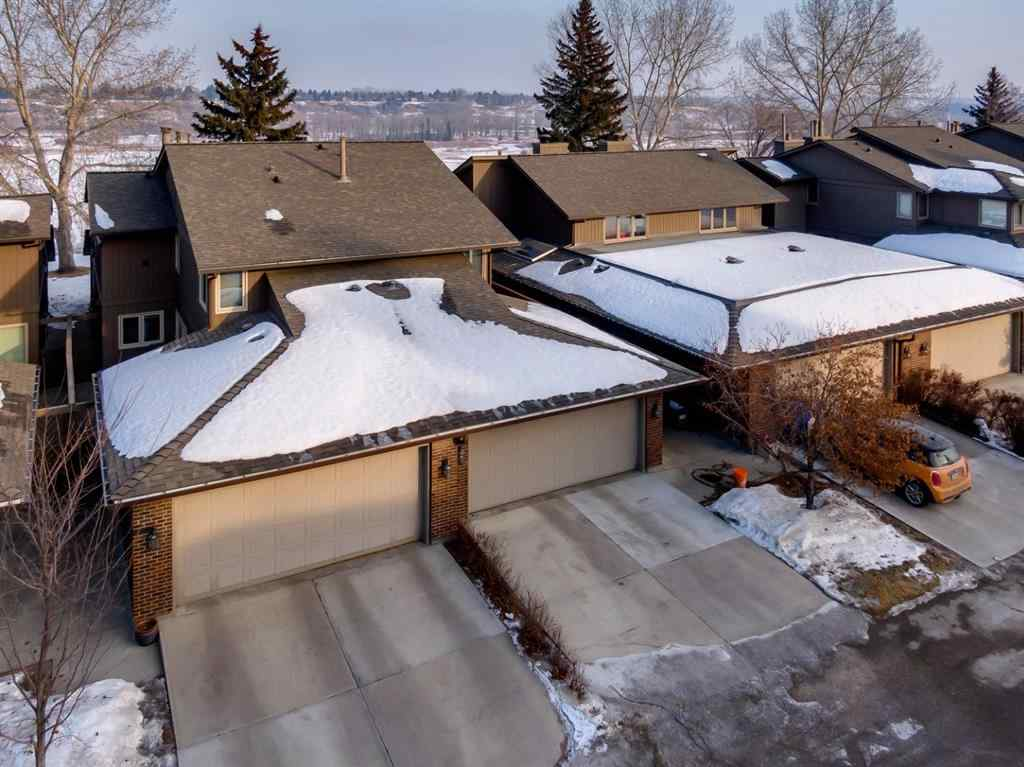 MLS® #A1065739 - Unit #833 860 Midridge Drive SE in Midnapore Calgary, Residential Open Houses