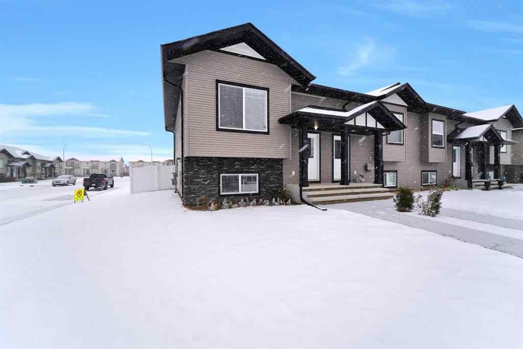 MLS® #A1065817 - 140 Crimson Court  in Cottonwood Estates Blackfalds, Residential Open Houses