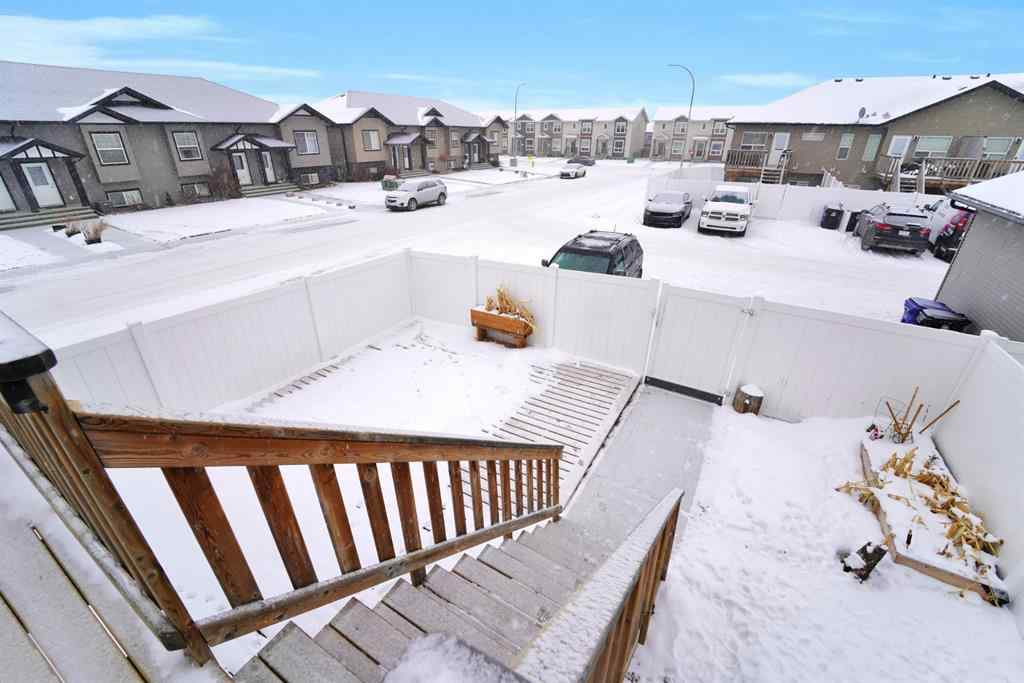 MLS® # A1065817 - 140 Crimson Court  in Cottonwood Estates Blackfalds, Residential Open Houses