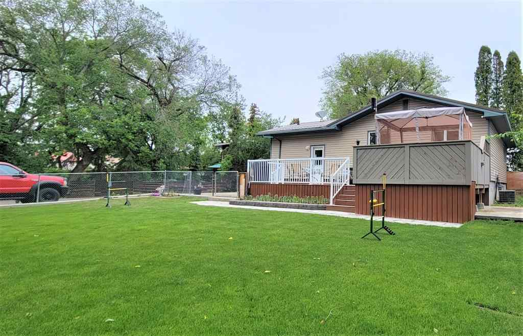 MLS® #A1065831 - 32  Purcell Place E in Central Brooks, Residential Open Houses