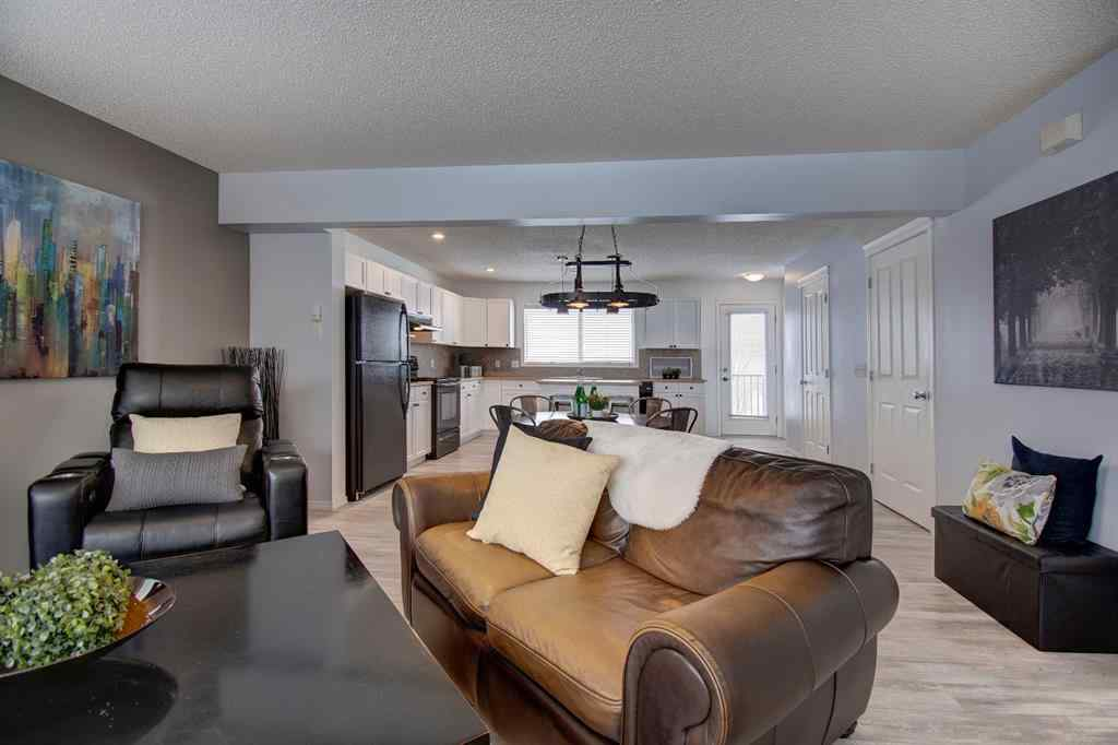 MLS® #A1065839 - Unit #601 140 Sagewood Boulevard SW in Sagewood Airdrie, Residential Open Houses
